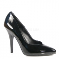 SEDUCE-420 Black Patent