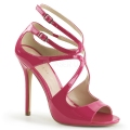 AMUSE-15 Hot Pink Patent