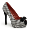 BELLA-11 Houndstooth Fabric