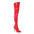 SEDUCE-3000 Red Patent
